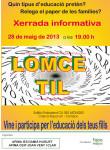LOMCE-Campos