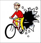 Bicicletada Inca 2014