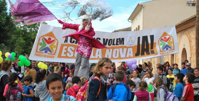 Foto: S.Sansó, Diario de Mallorca