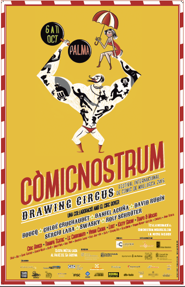 Programa ComicNostrum 2015
